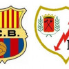 Ver Barcelona vs Rayo Vallecano en vivo y por internet