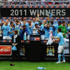 Manchester City Campeon FA Cup 2011