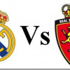 Ver Real Madrid vs Zaragoza en vivo y por Internet