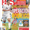 Rodrigo Moreno al Real Madrid