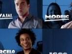 Nuevo spot publicitario de Nivea con jugadores del Real Madrid