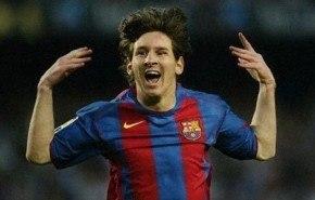 Messi ya es el mejor jugador del mundo