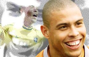 Goleadores de los mundiales: Ronaldo (2002)