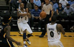 Gilbert Arenas renueva con Washington Wizards