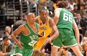 Finales de la NBA: Comienza el duelo