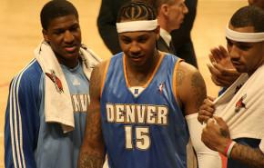NBA. Triple empate en el Oeste