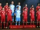 23 Convocados España Mundial 2014