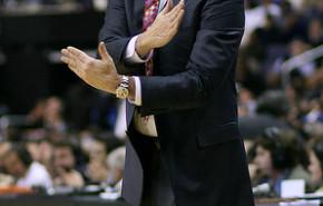 Mike D´Antoni dejará Phoenix Suns