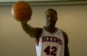 Mercado NBA. Elton Brand jugará en los Sixers.