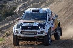 El Rally Dakar se va a Sudamérica