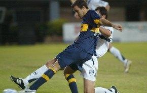 Boca e Independiente comparten la punta en el torneo argentino