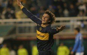 Boca Juniors, único puntero del fútbol argentino