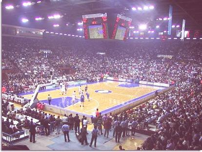 Abdi Ipekci Arena - 02