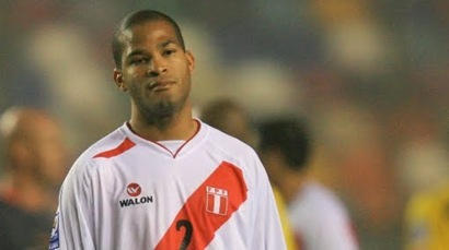 Alberto Rodriguez Peru