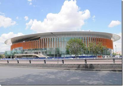 Ankara Arena Stadium - 01