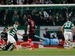 Ver en vivo Athletic Club vs Sporting de Lisboa (Europa League)