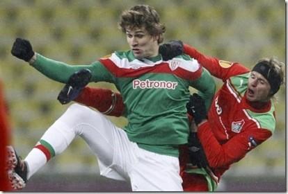 Athletic Lokomotiv
