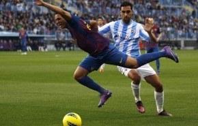 Ver en vivo y por Internet Barcelona vs Málaga