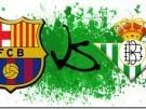 Ver Barcelona vs Betis en vivo y por Internet