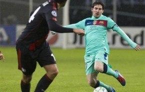 Ver en vivo y por Internet Barcelona vs Bayer Leverkusen