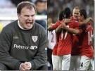 Ver en vivo y por Internet Manchester United vs Athletic Club (Europa League)
