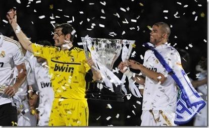 Casillas Copa