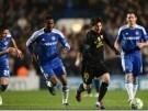 Ver en vivo y por Internet Barcelona vs Chelsea (Champions League)