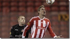 Crouch Stoke City