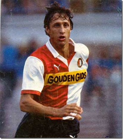 Cruyff Feyenoord