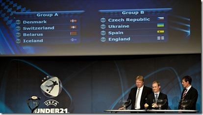 Denmark 2011 0