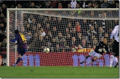 Diego Alves Messi