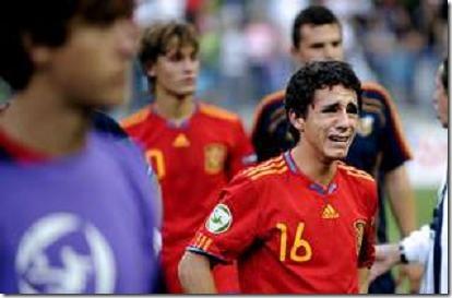 Espanya Sub 19