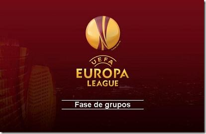 Europa League Logo
