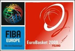 FIBA EuroBasket 2009