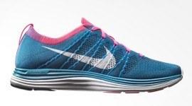 Nike Flyknit | Las zapatillas que presumen de ser tan cómodas como unas medias
