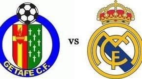Ver Getafe vs Real Madrid en vivo y por Internet
