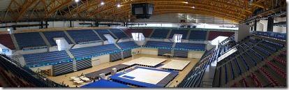 Halkapinar Arena - 01