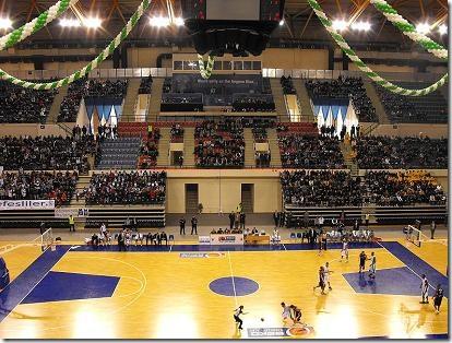 Halkapinar Arena - 02