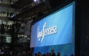 Presentación Liga Endesa 2012-13