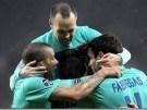 Goles Bayer Leverkusen 1-3 Barcelona
