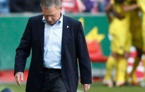 Málaga a Champions; Villarreal y Sporting a Segunda