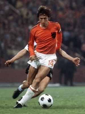 Johann Cruyff Holanda