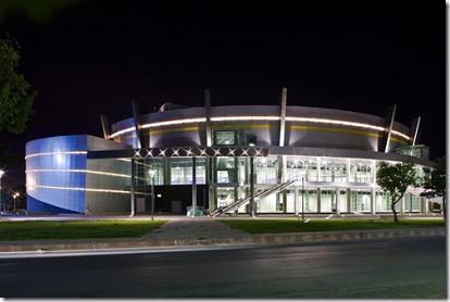 Kadir Has Arena