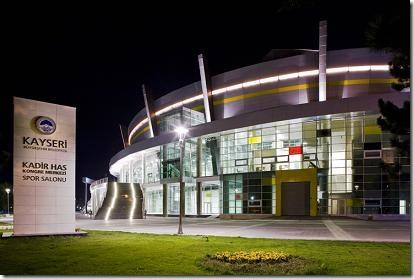 Kayseri Arena