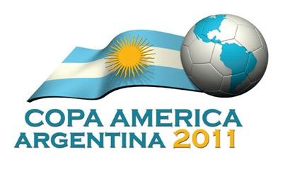 Logo Copa America 2011