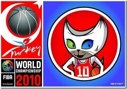 Logo Turquia 2010