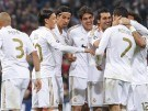 Goles Real Madrid 4-1 CSKA Moscu