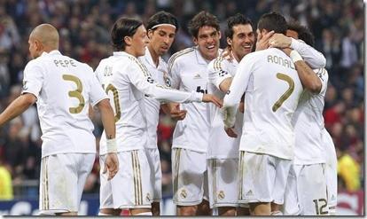 Madrid CSKA