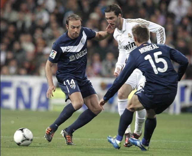 Image Result For Vivo Real Madrid Vs Malaga En Vivo Alineaciones