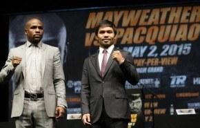 Dónde ver el combate entre Manny Pacquiao y Floyd Mayweather Jr el próximo 2 de mayo